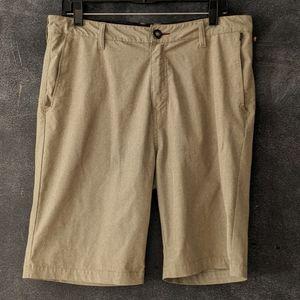 BILLABONG Platinum X Flat Front Hybrid Shorts